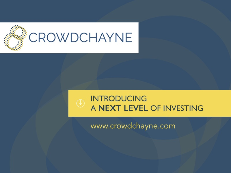 CrowdChayne offering overview p1